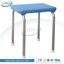 MINA-MC002 blue stainless steel hospital aerobic step