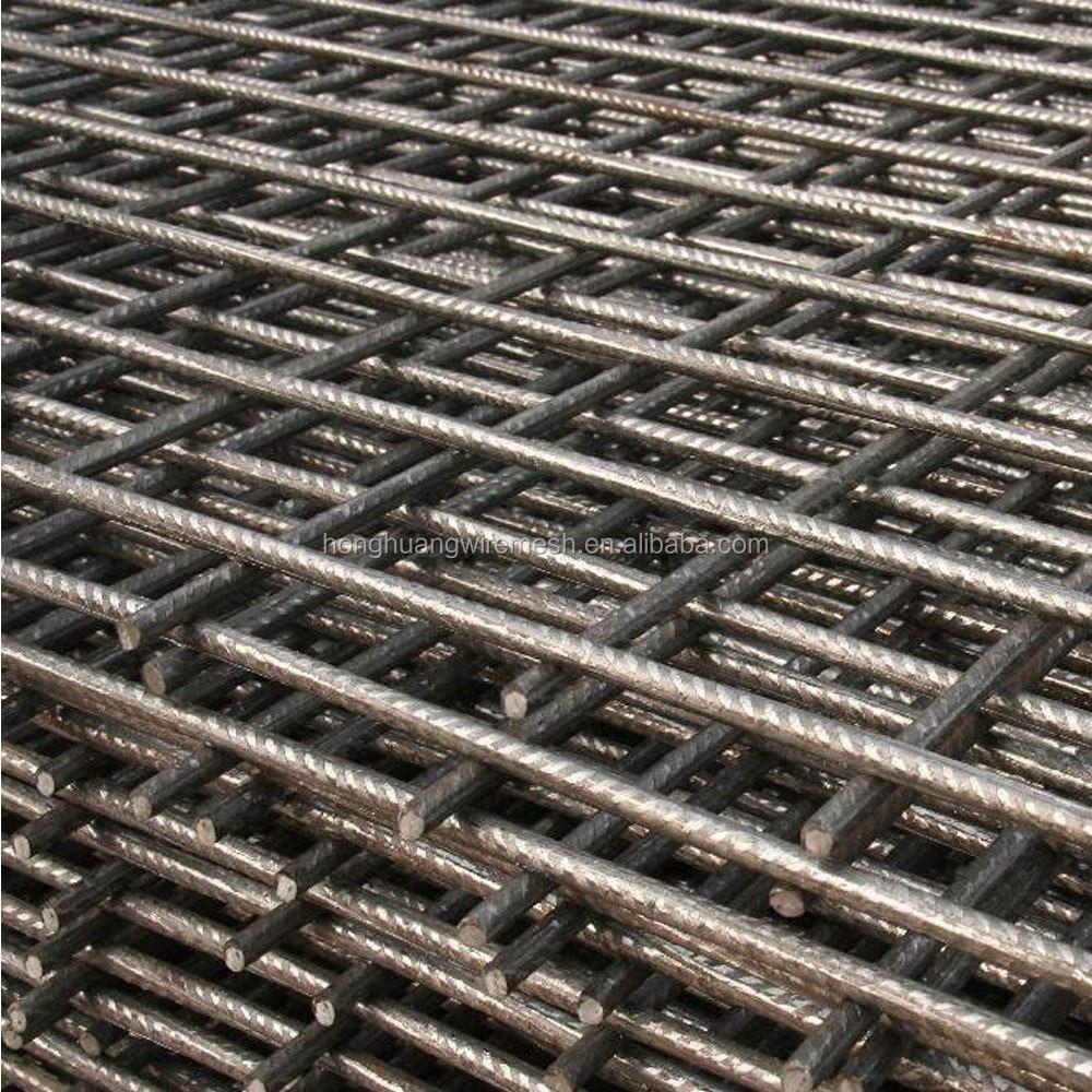 rectangular rib reinforcing mesh concrete reinforcing mesh welded fabric reinforcement buy. Black Bedroom Furniture Sets. Home Design Ideas