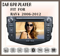 Fit for Toyota RAV4 2006-2012 car audio player with gps
