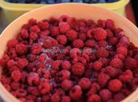 IQF Red Raspberry