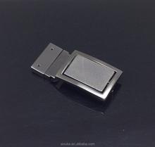 Jenly 35MM Reversible buckle ZINC ALLOY metal belt buckle turning belt buckle JD-1015-35
