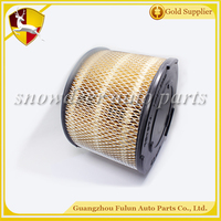 engines spare parts toyota Hilux oil filter 17801-0C010 with High Quality