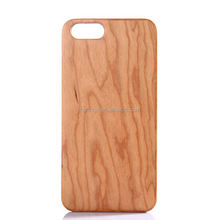 Hot! New! nature wood case for iphone 5 china price