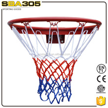 high quality safety basketball hoop with breakaway rim