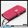 smartphone leather universal mobile phone case,leather mobile phone case