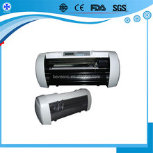 cutting plotter with stepper motor/contour cutting plotter/sign cutter with optical sensor