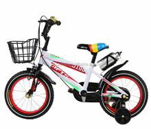 Portable and flexible Environmentally friendly Lovely Sports children bike baby toy kid bike child bicycle