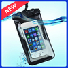 2014 The newest products pvc phone waterproof case, Waterproof PVC Bag case for iPhone 5/5S