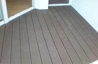 150*22mm waterproof outdoor deck flooring outdoor deck for SPA surrounds waterproof outdoor deck floor covering
