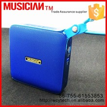 Portable Wireless Bluetooth Speaker Action 3. 0 Chipset Built-in Mic, Enhanced Bass Resonator