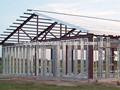 El diseño de la estructura de acero para el coche de estacionamiento edificio jhx-ss1054-l fabricantes