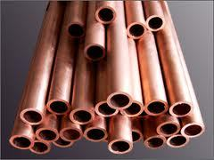 T3 copper pipes