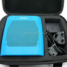 EVA Travel Carry case Bag Bike mount For Bose Soundlink Mini Bluetooth Speaker