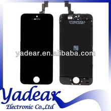 China Alibaba express for apple iphone 5s screen replacement lcd with touch digitizer