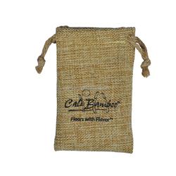 eco burlap bags wholesale jewlery pouch