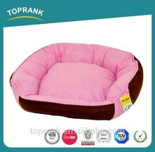 Hot selling cloth pet dog house with high quality
