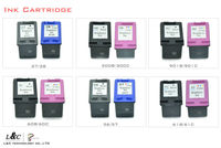 refill printer cartridges china compatible for hp 802 ink cartridge