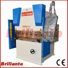 STEEL METAL PLATE SHEET HYDRAULIC PRESS BRAKE MACHINE CNC PRESS BRAKE MACHINE MINI PRESS BRAKE