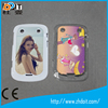 3d sublimation vacuum mold for Blackberry Bold 9900,3d blue mold for Blackberry,for Blackberry Bold 9700 Sublimation 3d Case