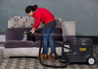 Hospital used industrial carpet cleaning machine for sale