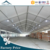 Durable outdoor marquee wedding tent decoration