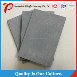 non asbestos fireproof outdoor 18mm fireproof cement board