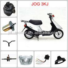 JOG 3KJ accessories for Japan scooter