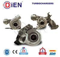 726422-5013S Turbocharger for Jaguar S Type 152KW/Cv Diesel GT1544V