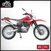 cool design dirt bike 200cc