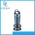 05hp / 0.75hp / 1hp / 1.5hp electrice bomba sumergible y la bomba de agua para agua limpia