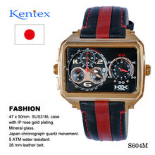 High quality square shaped man watch , OEM wristwatches available