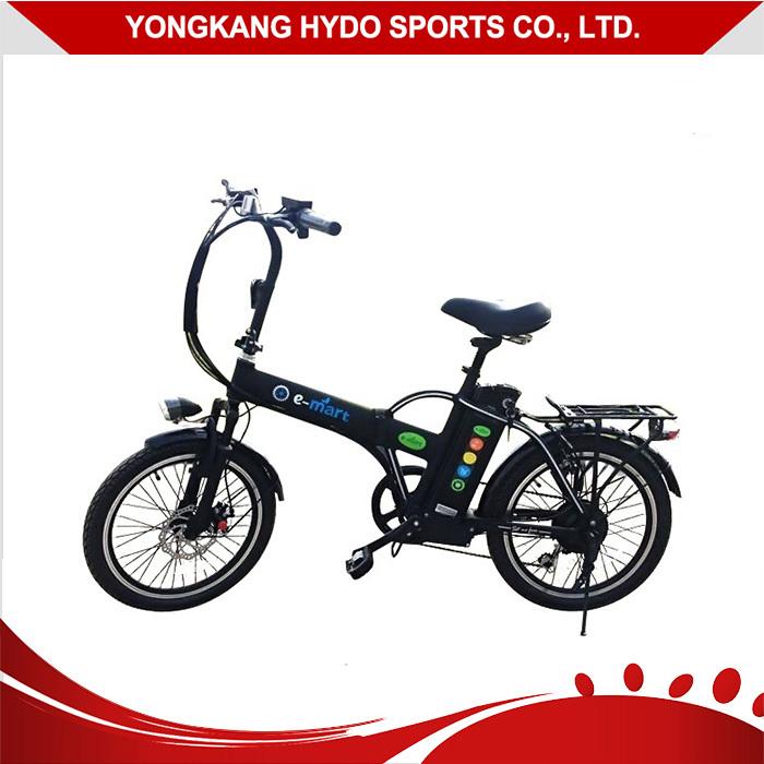 sıcak satış moda tasarlanmış elektrikli bisiklet dropship