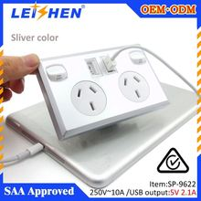 Hot selling product 110v electrical outlet