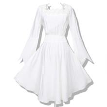 las mujeres túnica de encaje manga larga alreadymade venta por mayor blusa negro blanco