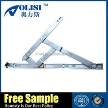 Professional Manufacurer circular slot 4 bars stay arm for sale