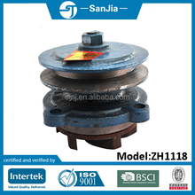 High Quality JiangDong diesel engine parts ZH1118 water pump assy