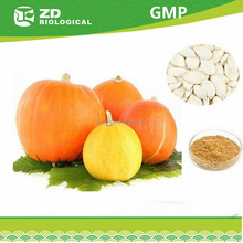 High Quality 100% Pure Natural Pumpkin Seed Extract Powder