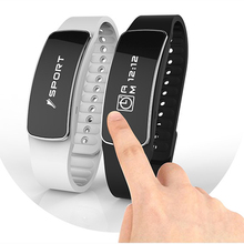 SIEZEND Fashion Smart Wrist Band Support For Android and iOS Platform/ Sports Fitness Tracker/