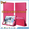 Factory Customized 12.9 Inch PU Leather Tablet Case For Ipad Pro,9.7 Inch Stand Cover For Ipad Air 2,For Ipad Mini 4 Cover