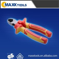 """VDE certified diagonal cutting plier 160mm (6"""") 1000V Insulated Repair tools"""