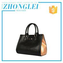 Excellent Quality Customization Waterproof Woman Fashion Handbag Export