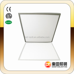2015 OEM ODM CE ROHS approved 60x60 cm led panel lighting ultra thin led panel light