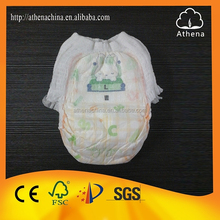 China Brand Cheap Import Products Oem Baby Pull Up Diapers