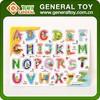Wooden Puzzle,Wooden Cube Puzzle,Educational Wooden Alphabet Puzzle Toy