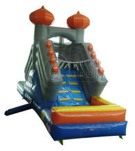 inflatable water slide for kids and adults, cheap inflatable water slides for sale, water park slides for sale