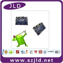 JLD025 arm pcb manufacturers High Quality PCBA with sample order allowed