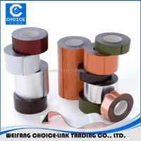 Self adhesive waterproof bitumen tape, asphalt tape, flashing tape - China Factory direct sales