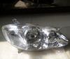 Auto accessories & car body parts & car spare parts auto LAMP headlight FOR TOYOTA COROLLA altis headlamp