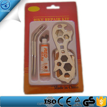 Bicycle tire tool Tire fix Tire repairs