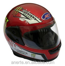 Anerte cheap popular safe full face helmet B-06 industrial safety helmet